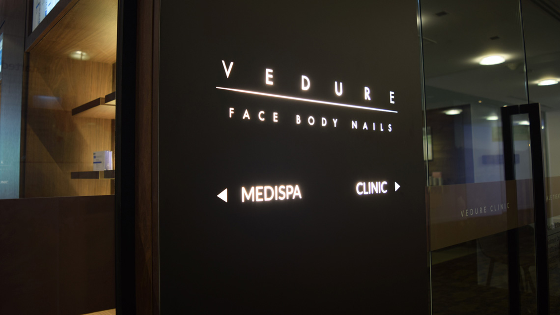 Best Budget Facial Singapore About Us Vedure Face Body Nail Medispa